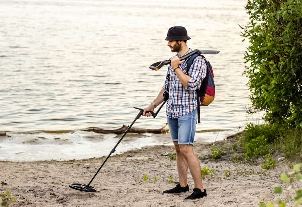 sakobs Metal Detector Review